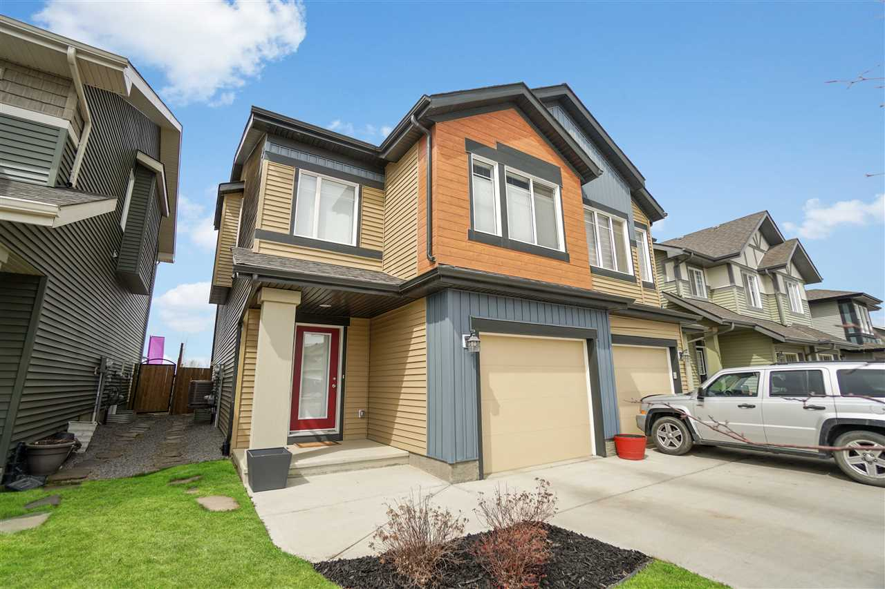 MLS® listing #E4156586 for sale located at 4414 PROWSE Road