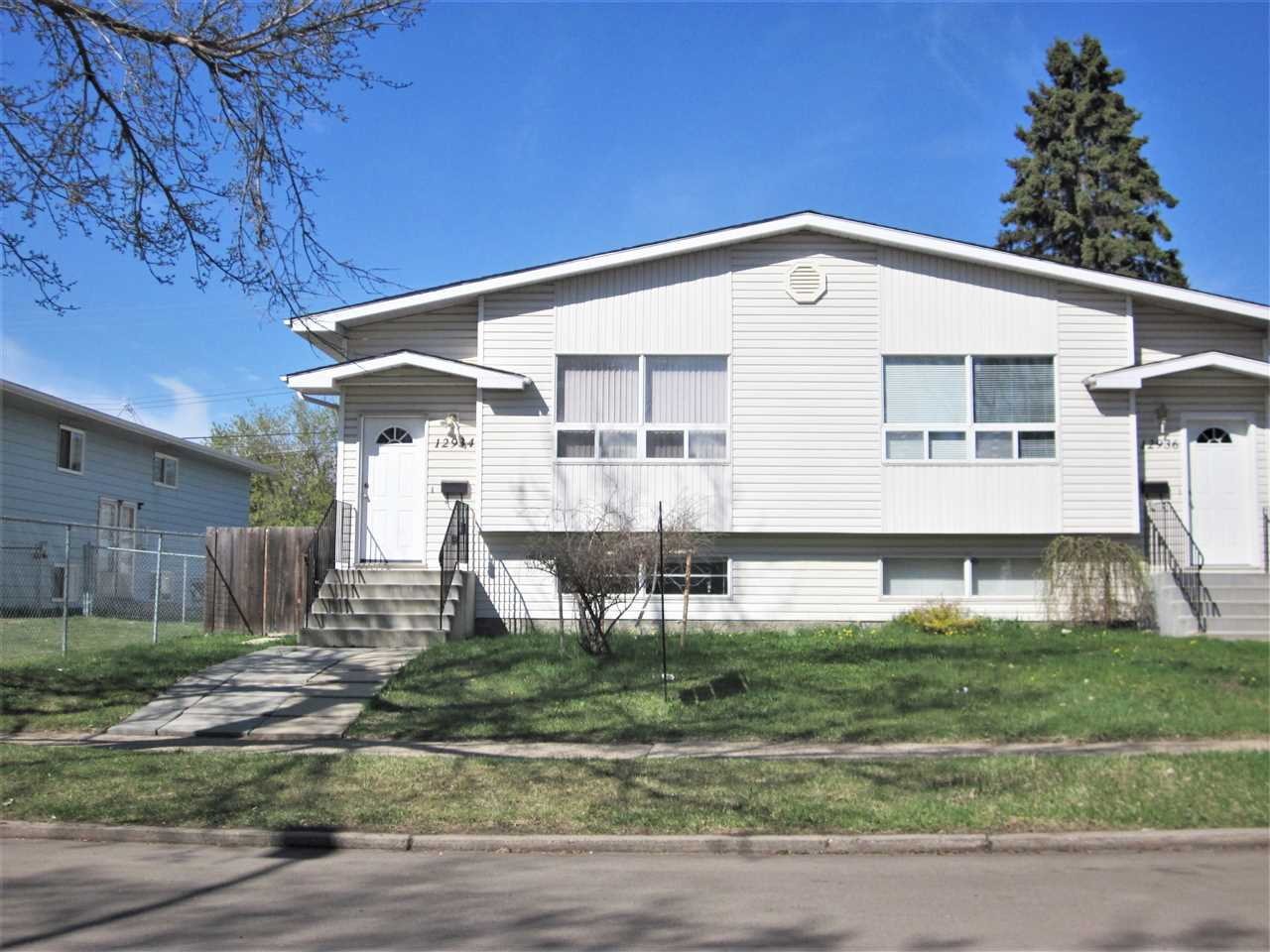 MLS® listing #E4156607 for sale located at 12934 68 Street