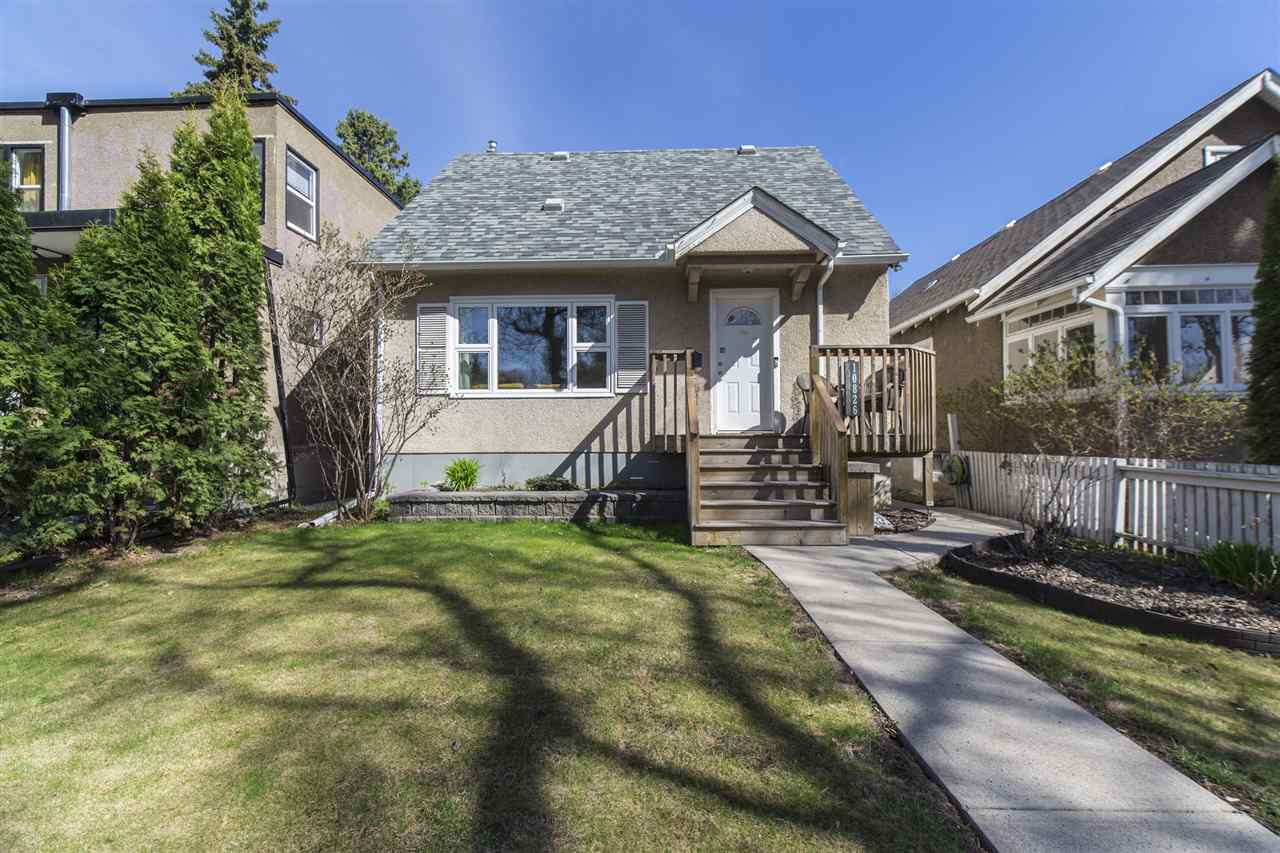 MLS® listing #E4156611 for sale located at 10826 84 Avenue