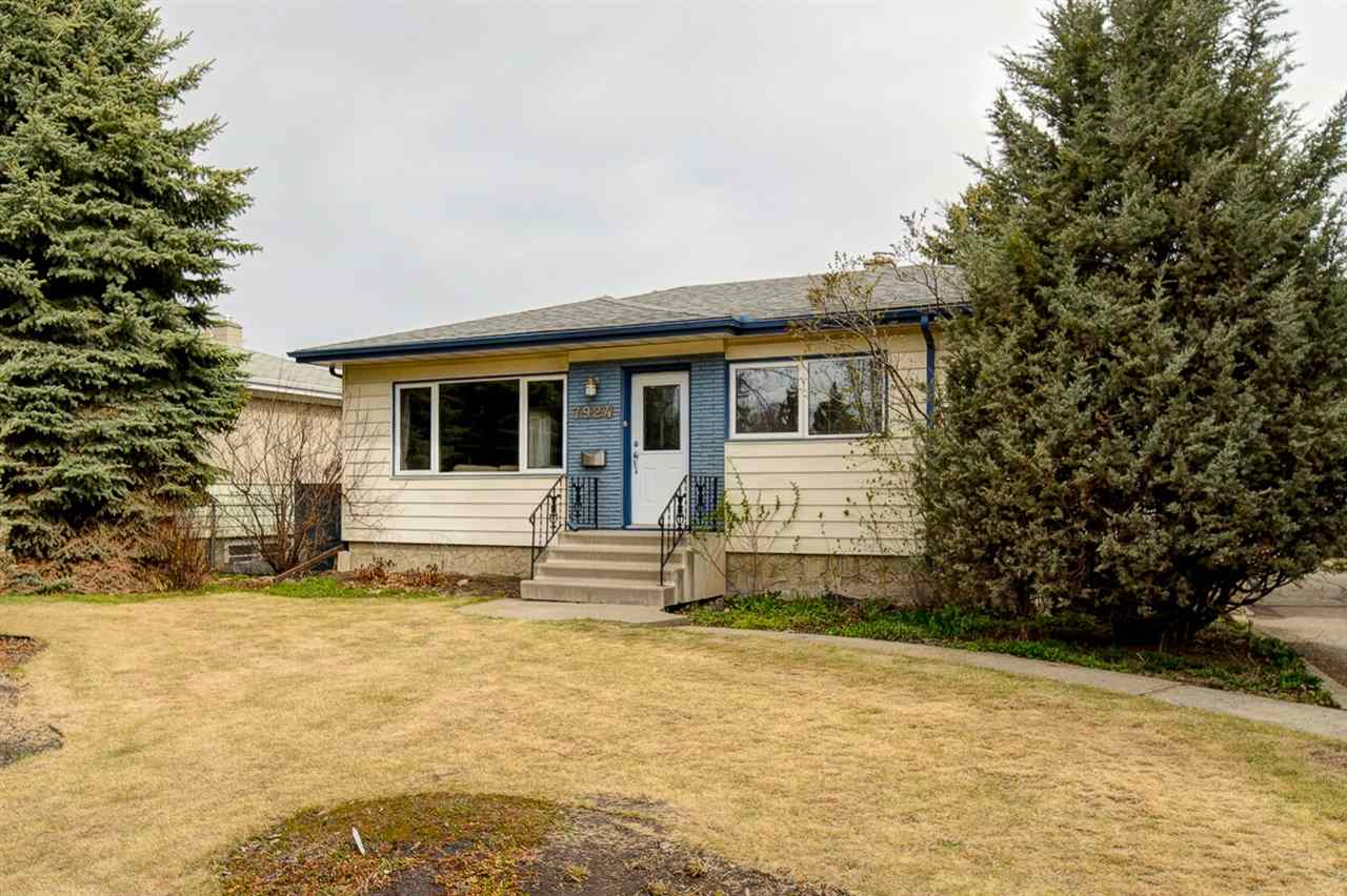 MLS® listing #E4156648 for sale located at 7924 91 Avenue