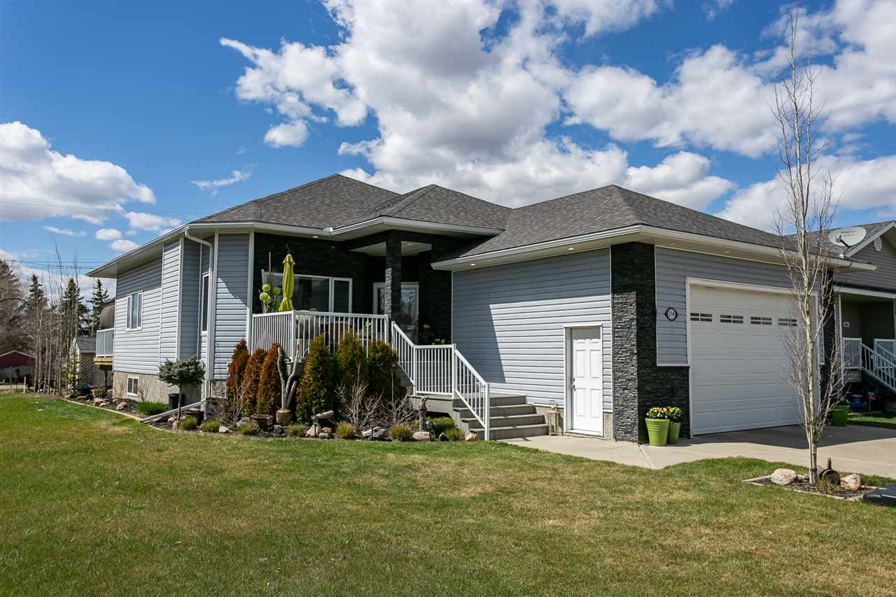 MLS® listing #E4156662 for sale located at 214 26500 HWY 44