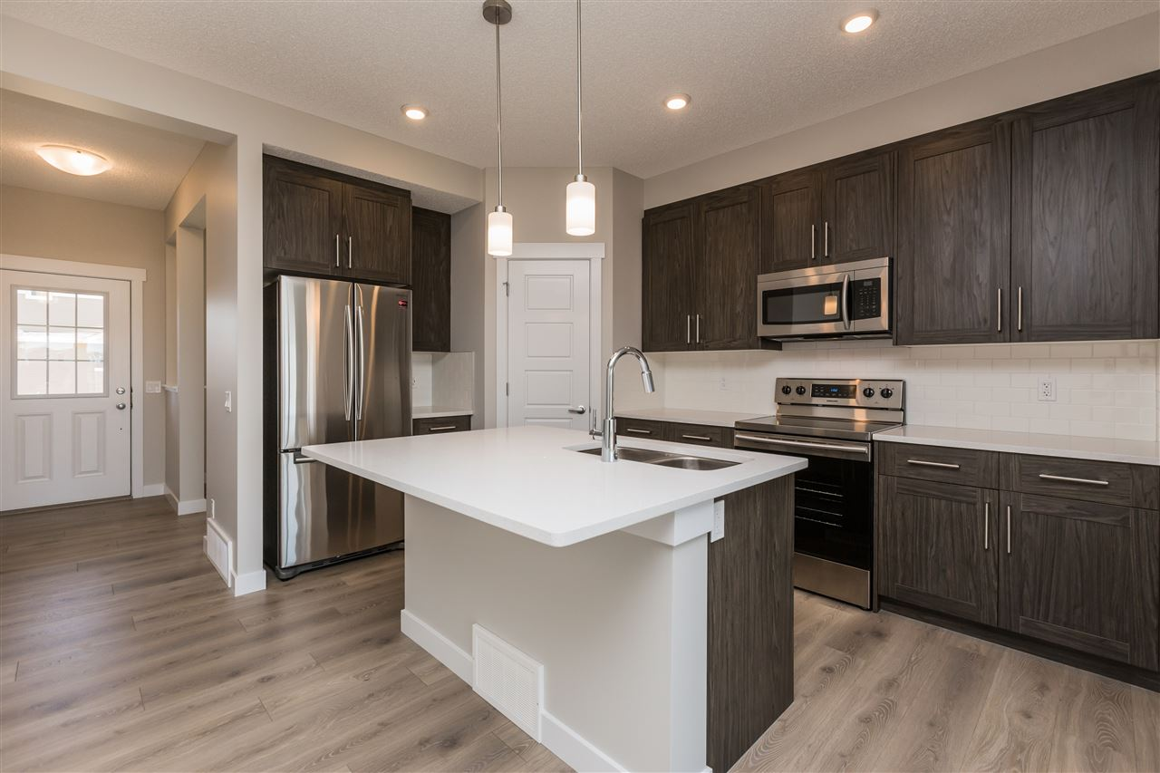 MLS® listing #E4156668 for sale located at 646 Orchards Boulevard