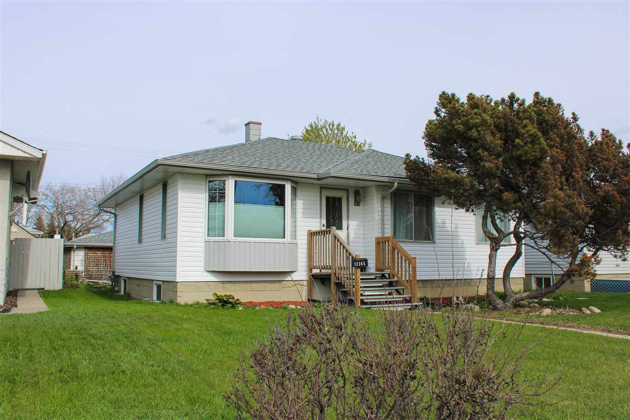 MLS® listing #E4156671 for sale located at 12365 ST ALBERT Trail