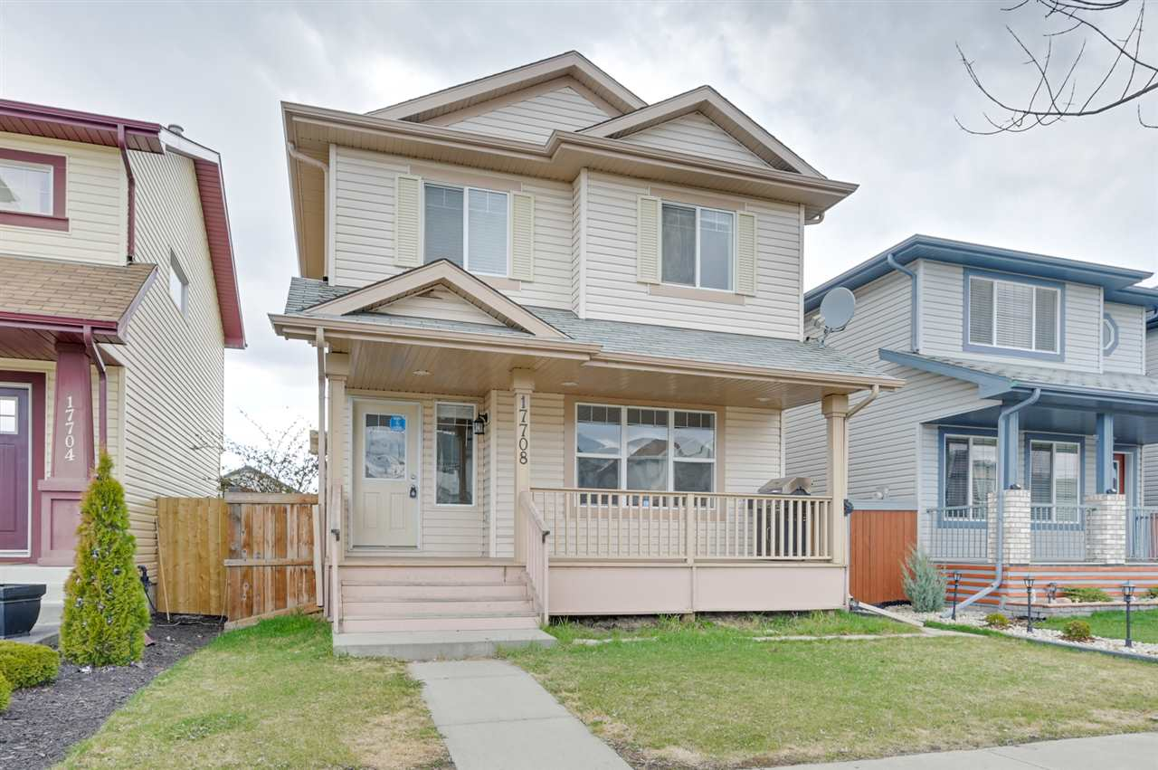MLS® listing #E4156682 for sale