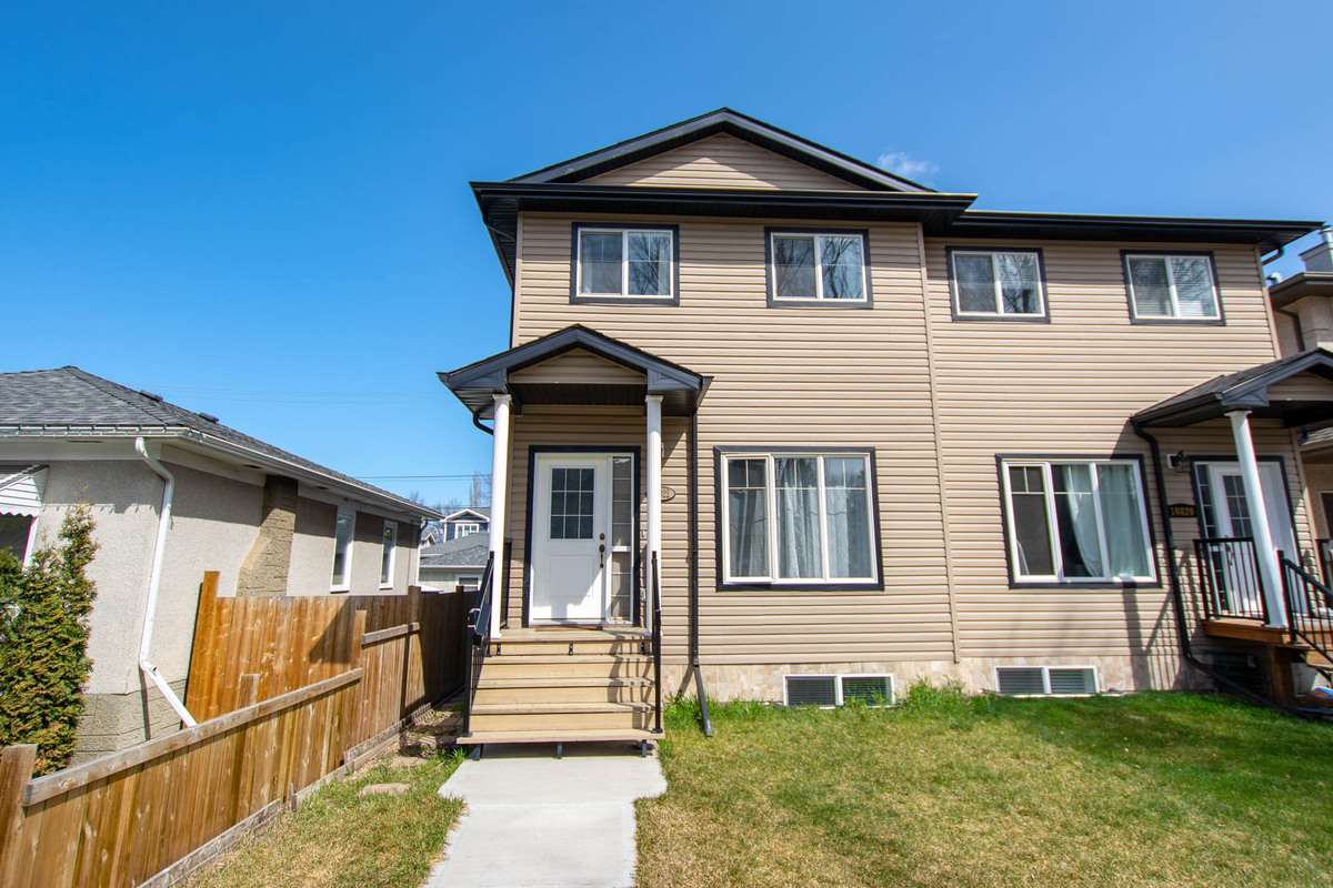 MLS® listing #E4156702 for sale located at 10822 64 Avenue