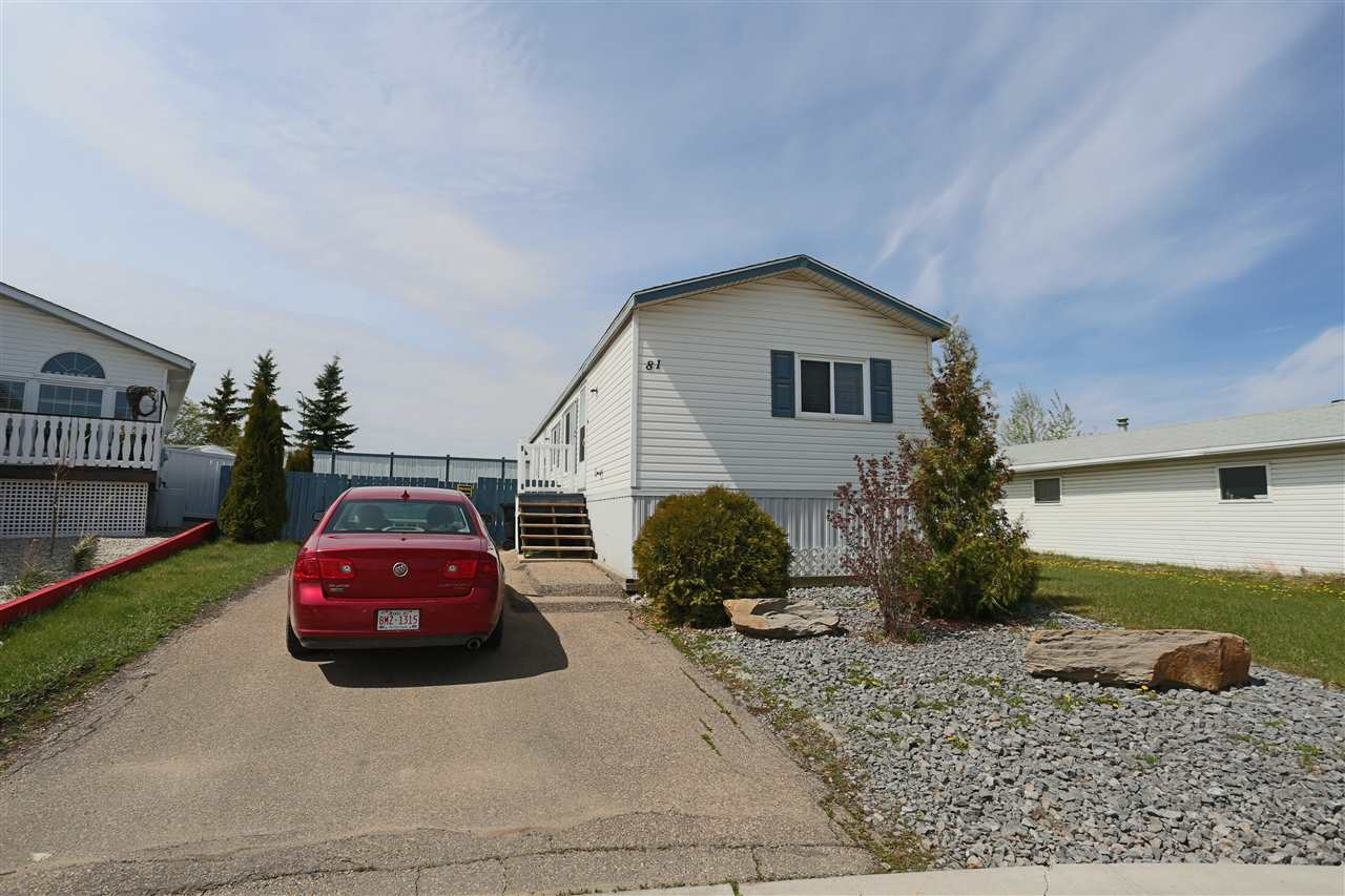 MLS® listing #E4156703 for sale located at 81 SPRINGFIELD Crescent