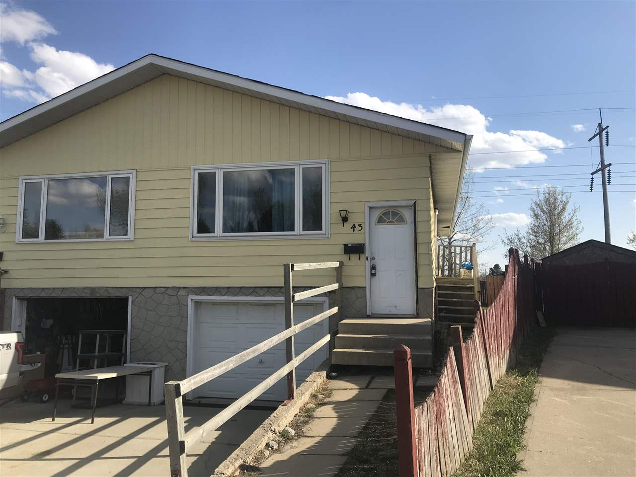MLS® listing #E4156705 for sale located at 43 WARWICK Road