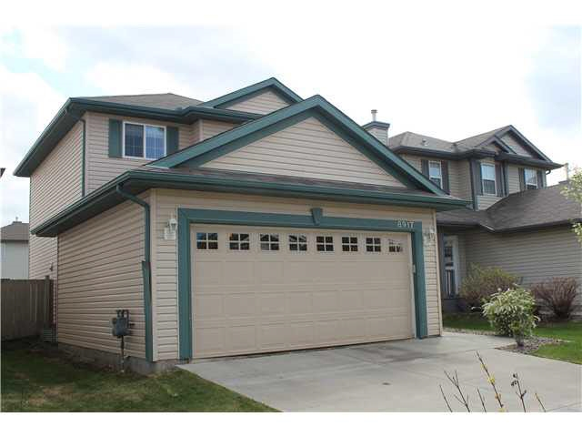 MLS® listing #E4156718 for sale located at 8917 7 Avenue
