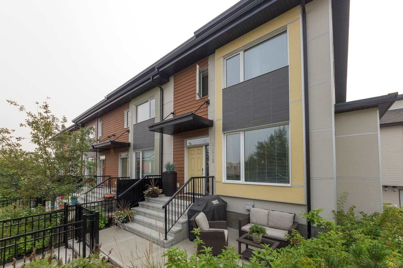 MLS® listing #E4156721 for sale located at 7512 MAY Common