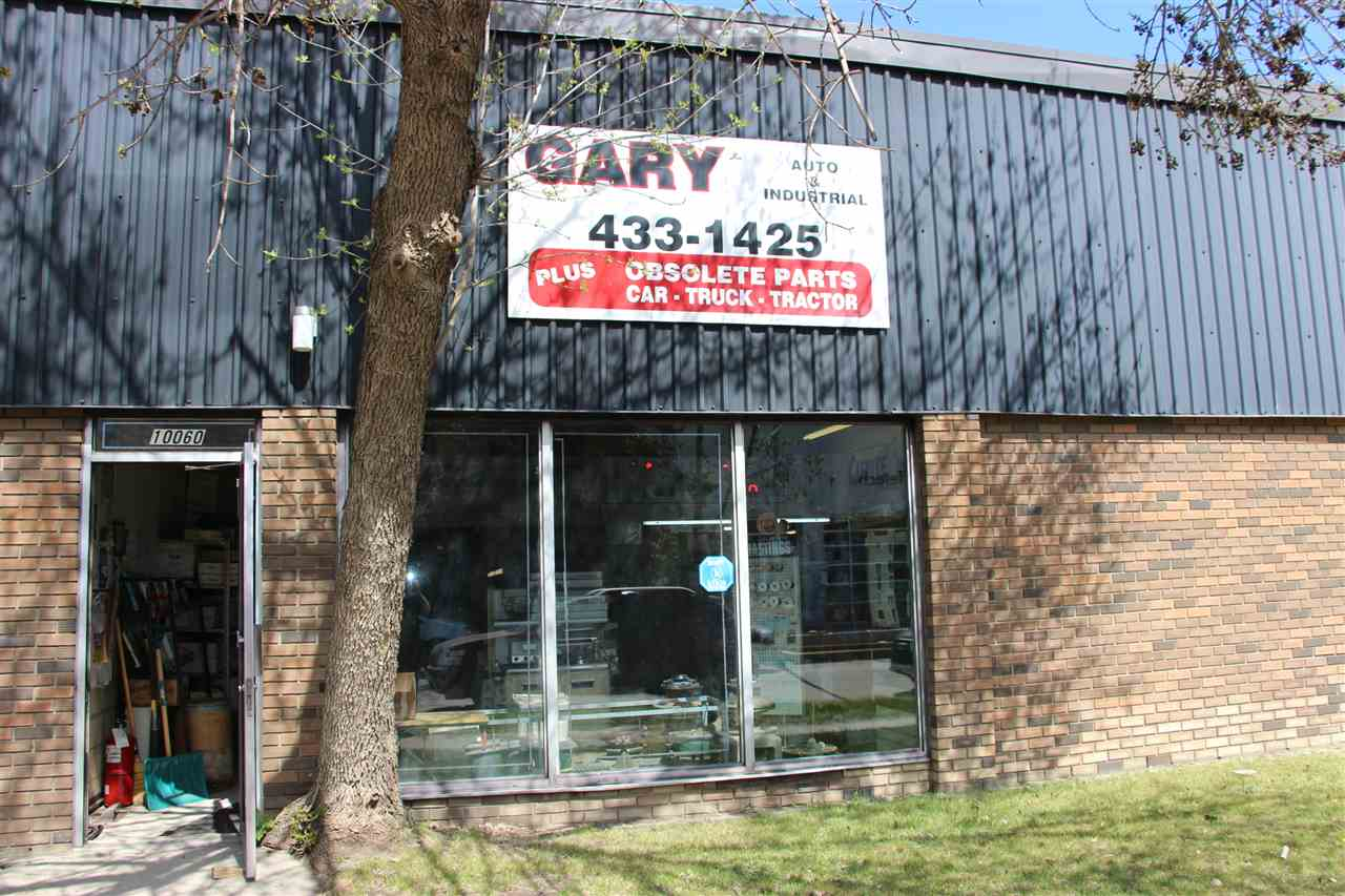 MLS® listing #E4156724 for sale located at 0 NA Avenue
