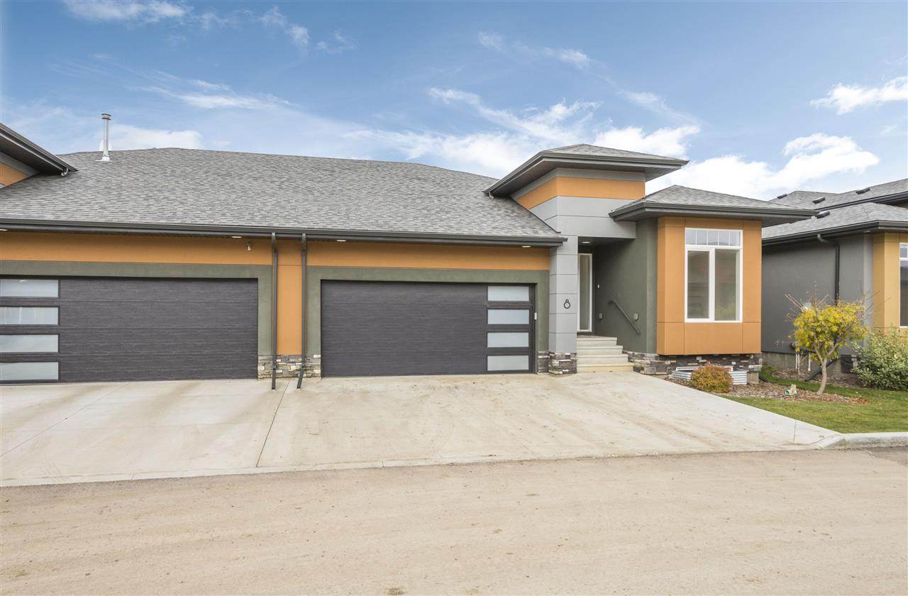 MLS® listing #E4156728 for sale located at 8 4517 190A Street