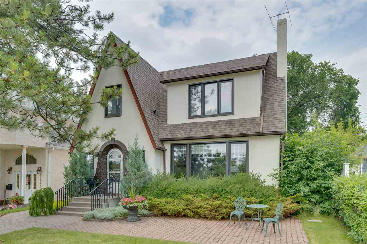 MLS® listing #E4156731 for sale located at 6260 ADA Boulevard