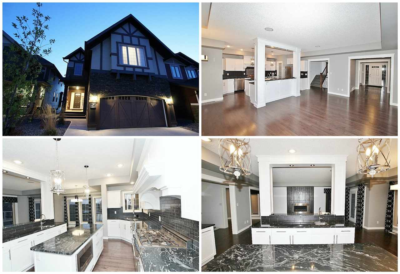 MLS® listing #E4156742 for sale located at 5412 EDWORTHY Way