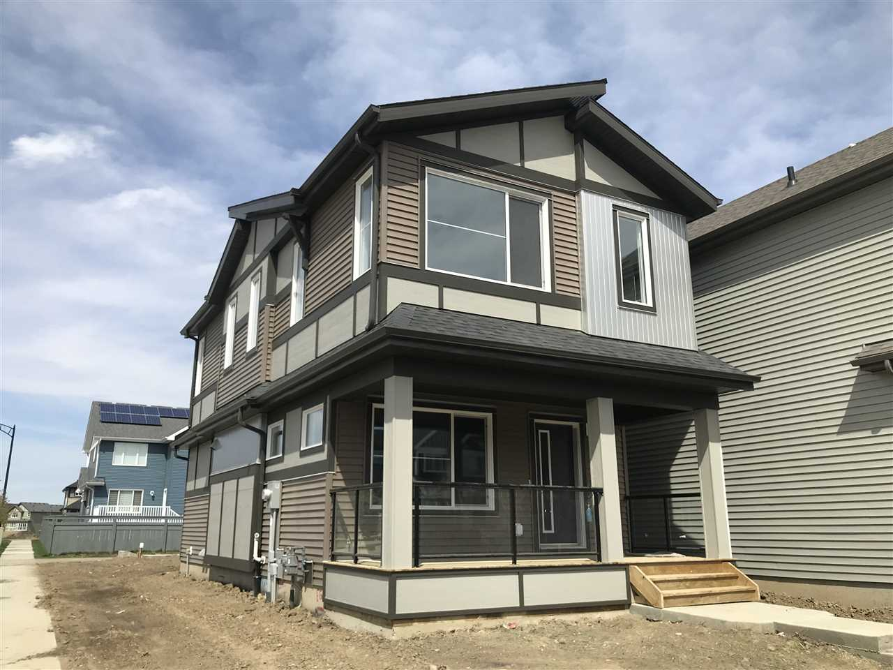 MLS® listing #E4156750 for sale located at 366 DESROCHERS Boulevard