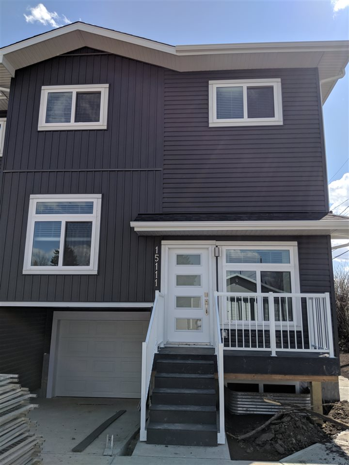 MLS® listing #E4156781 for sale located at 15111 103 Avenue NW