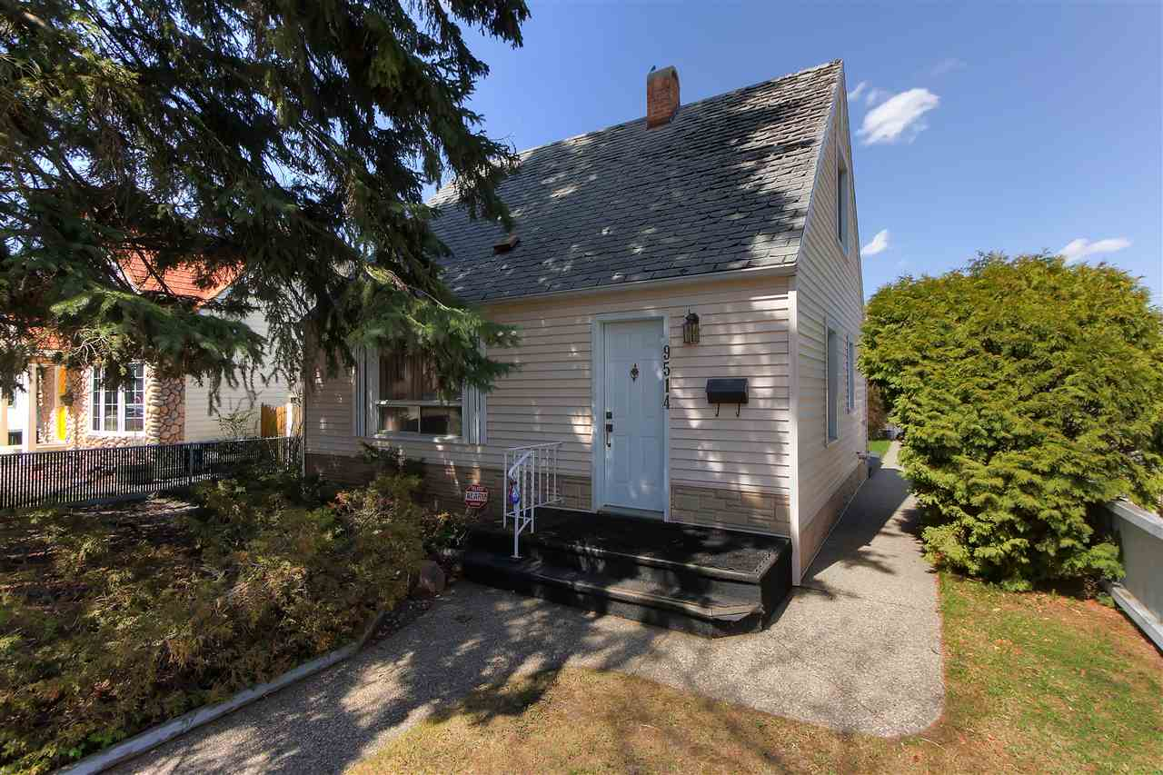 MLS® listing #E4156783 for sale located at 9514 73 Avenue