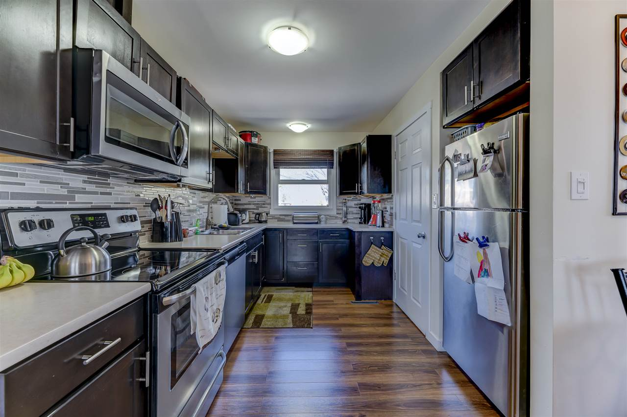 MLS® listing #E4156785 for sale located at 5512 101 Avenue