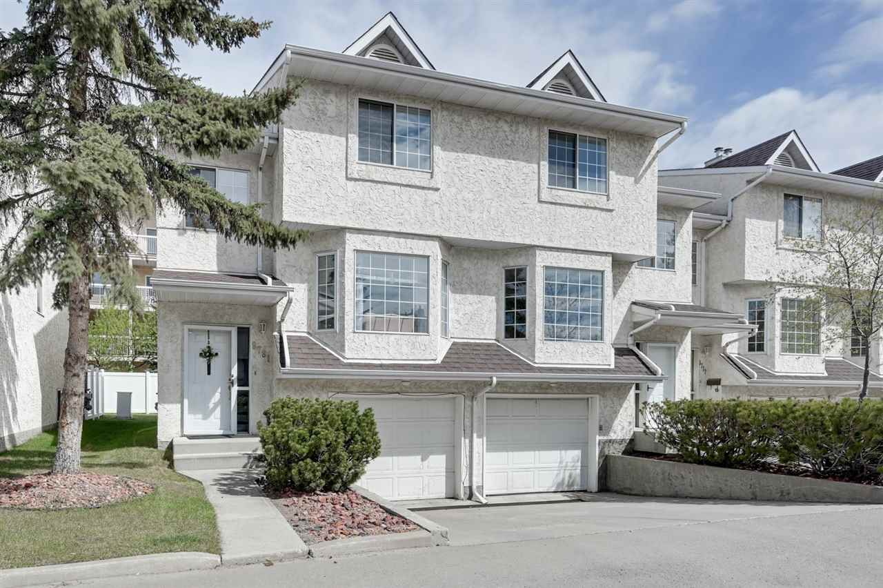 MLS® listing #E4156795 for sale located at 9781 176 Street