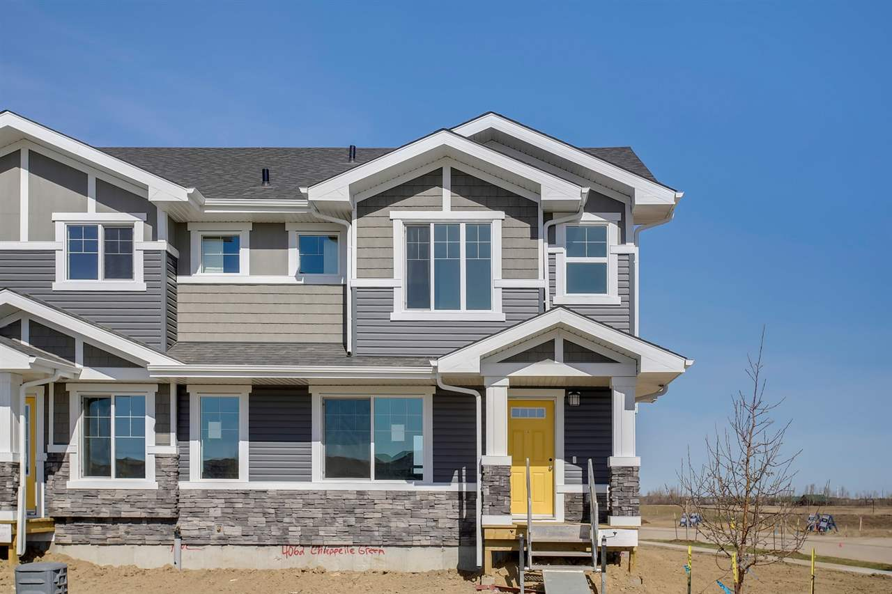 MLS® listing #E4156797 for sale located at 4062 Chappelle Green