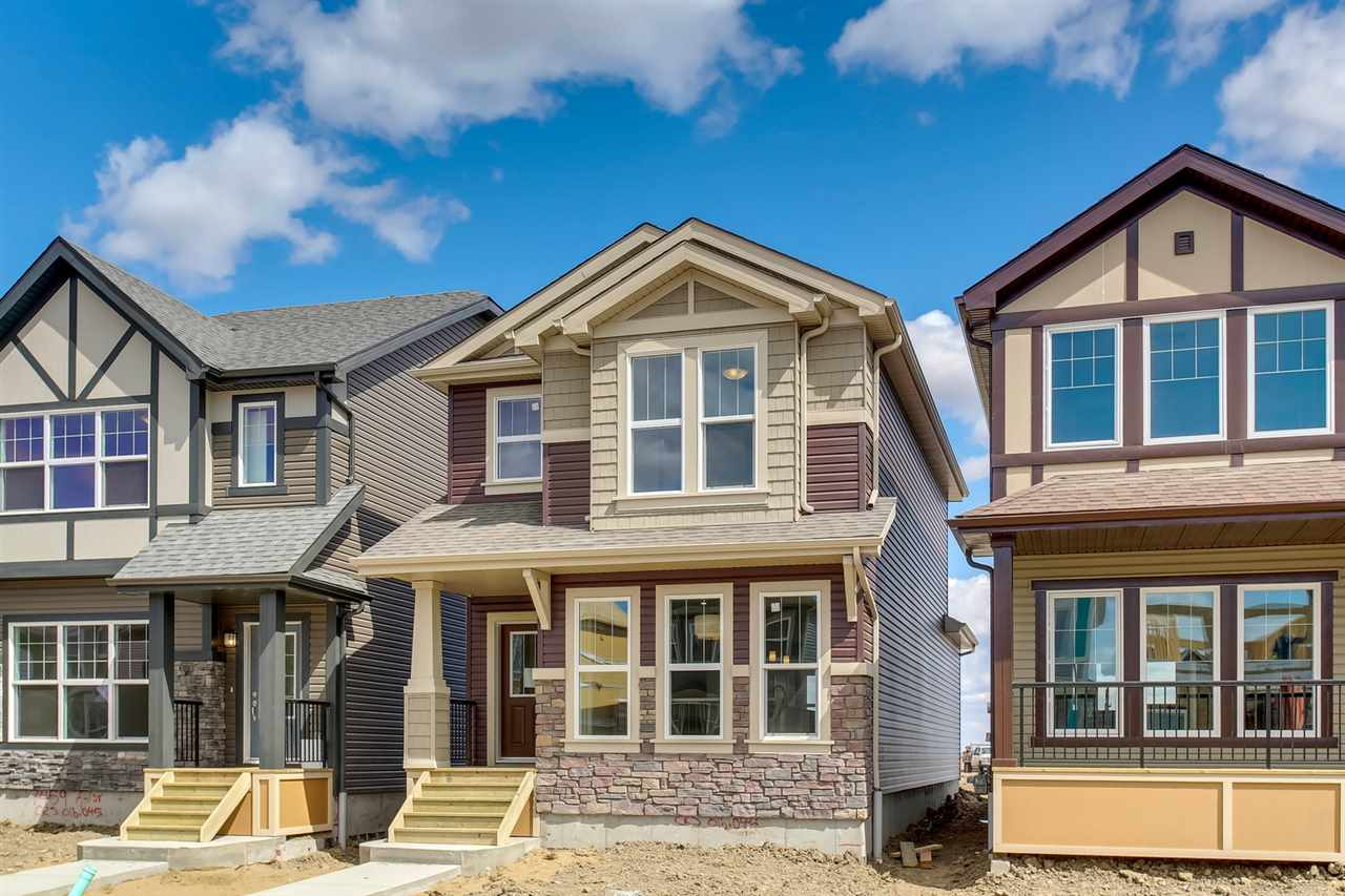MLS® listing #E4156798 for sale located at 17455 77 Street