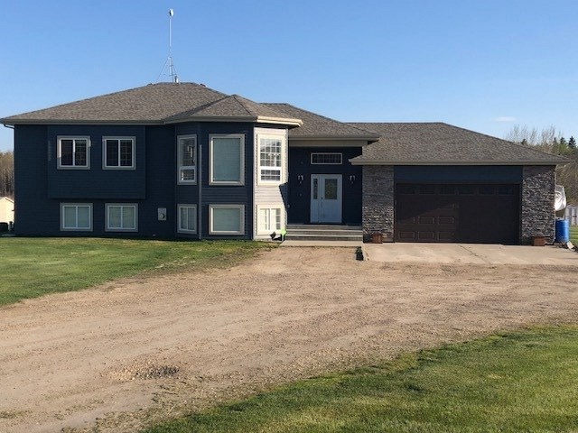 MLS® listing #E4156806 for sale located at 423-55109 HWY 777
