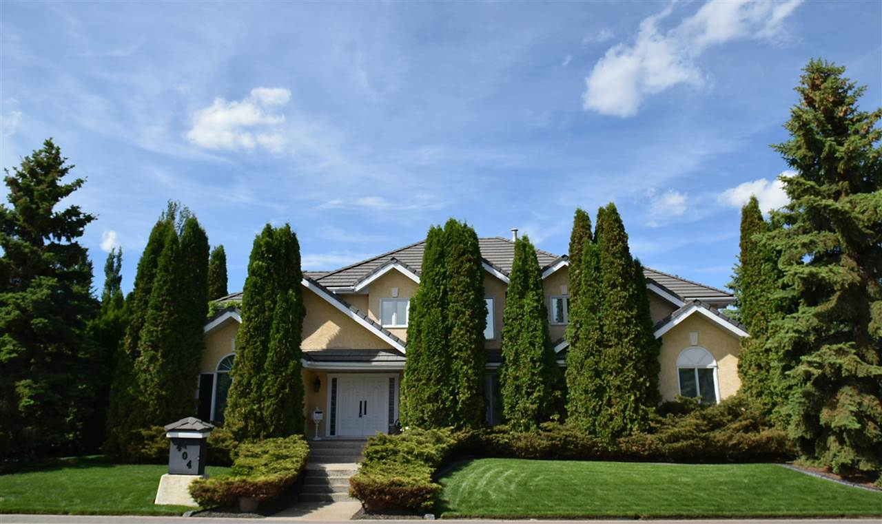 MLS® listing #E4156807 for sale located at 404 WILKIN Way