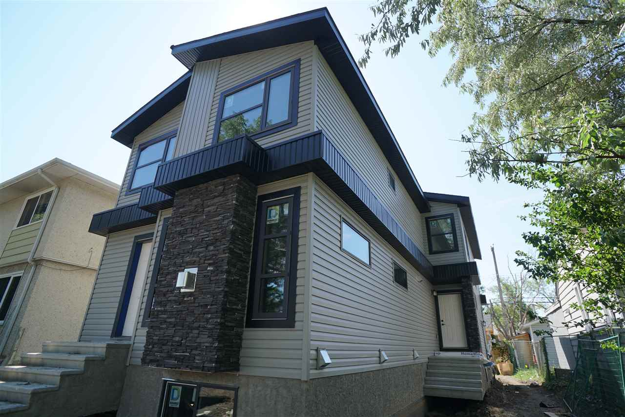 MLS® listing #E4156819 for sale