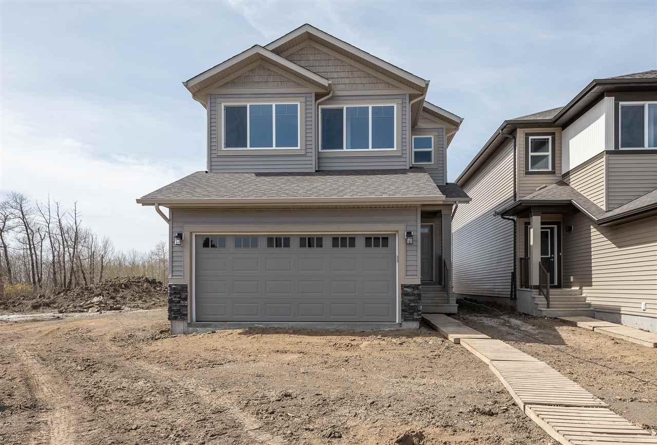 MLS® listing #E4156821 for sale located at 17516 124 Street