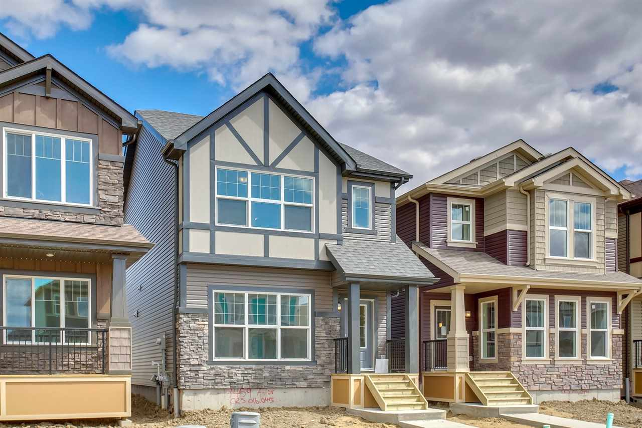 MLS® listing #E4156824 for sale located at 17459 77 Street