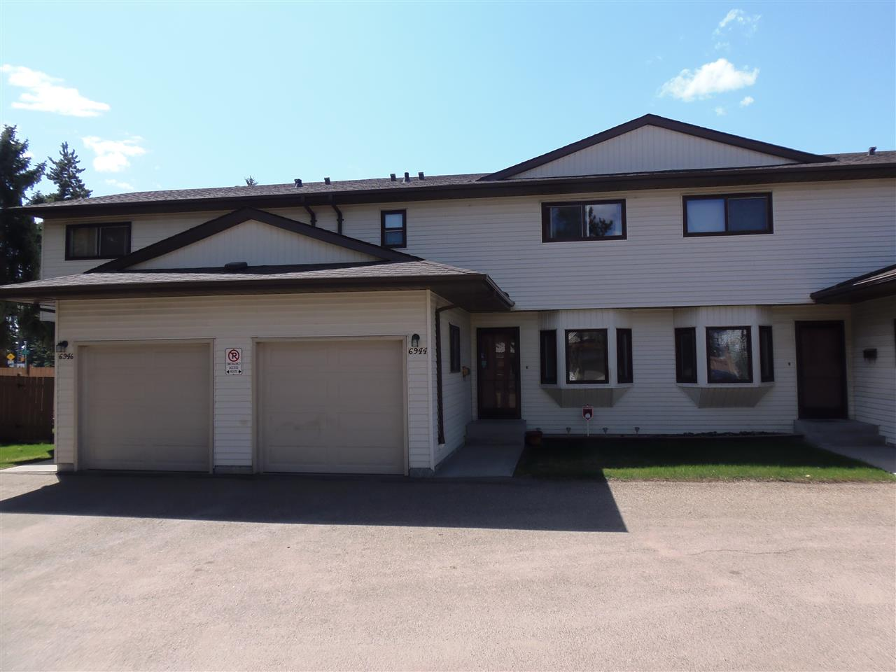 MLS® listing #E4156858 for sale located at 6944 31 Avenue