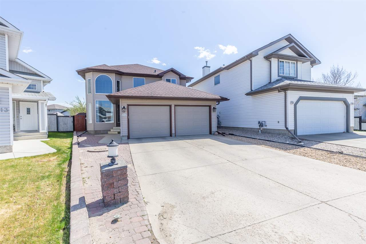 MLS® listing #E4156860 for sale located at 16209 129A Street