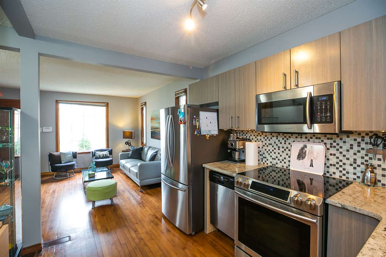 MLS® listing #E4156862 for sale located at 10431 69 Avenue