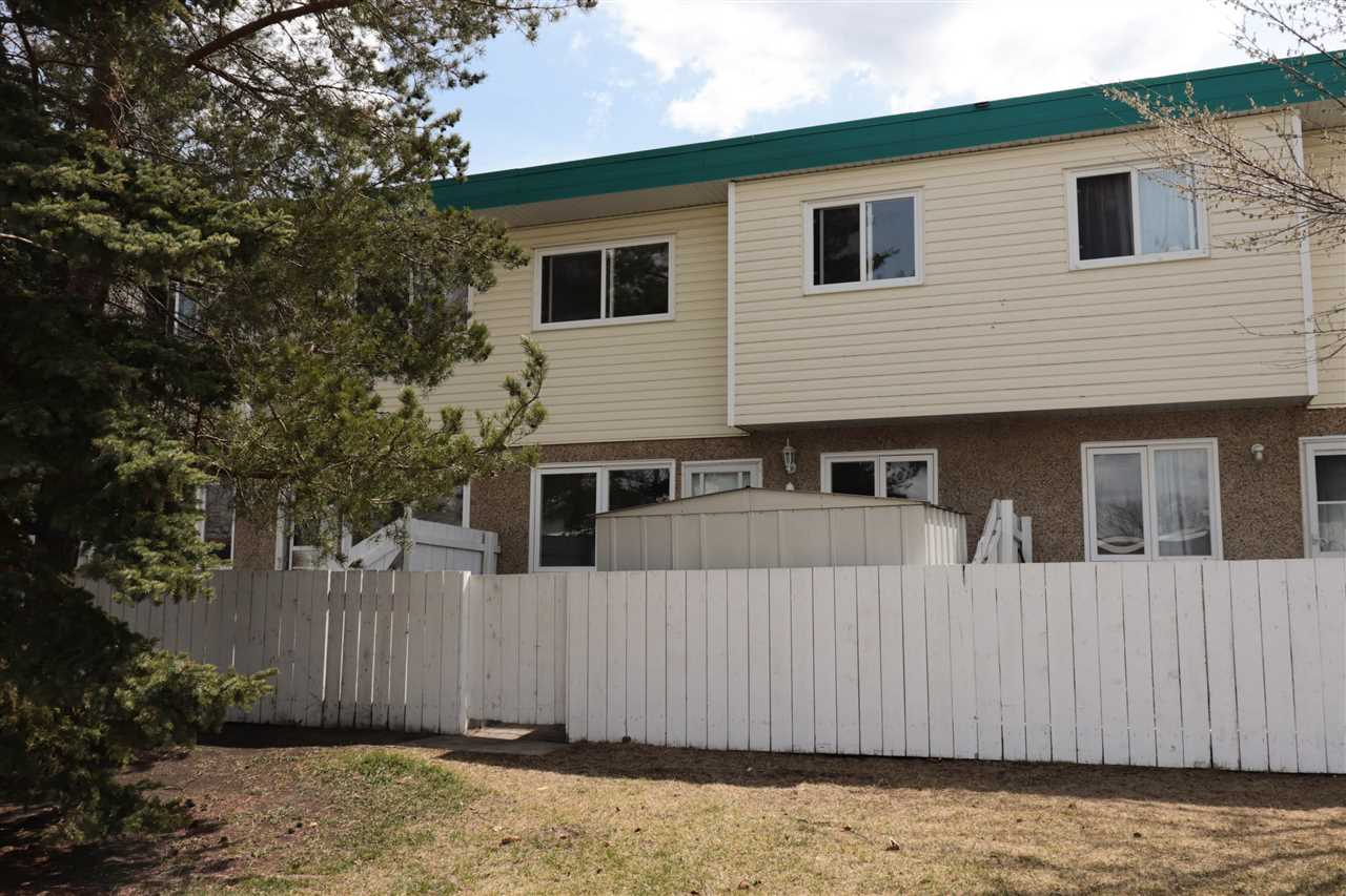 MLS® listing #E4156871 for sale located at 111 16428 109 Street