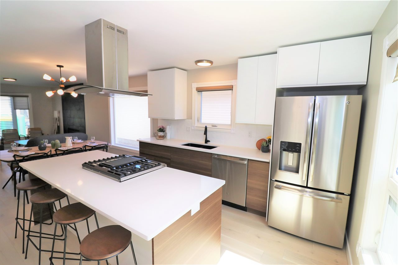 MLS® listing #E4156872 for sale located at 10431 14 Avenue