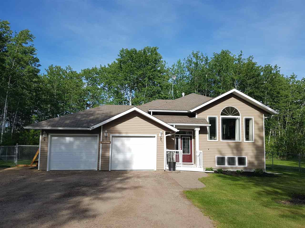 MLS® listing #E4156874 for sale located at 46 62331 Rge Rd 411A