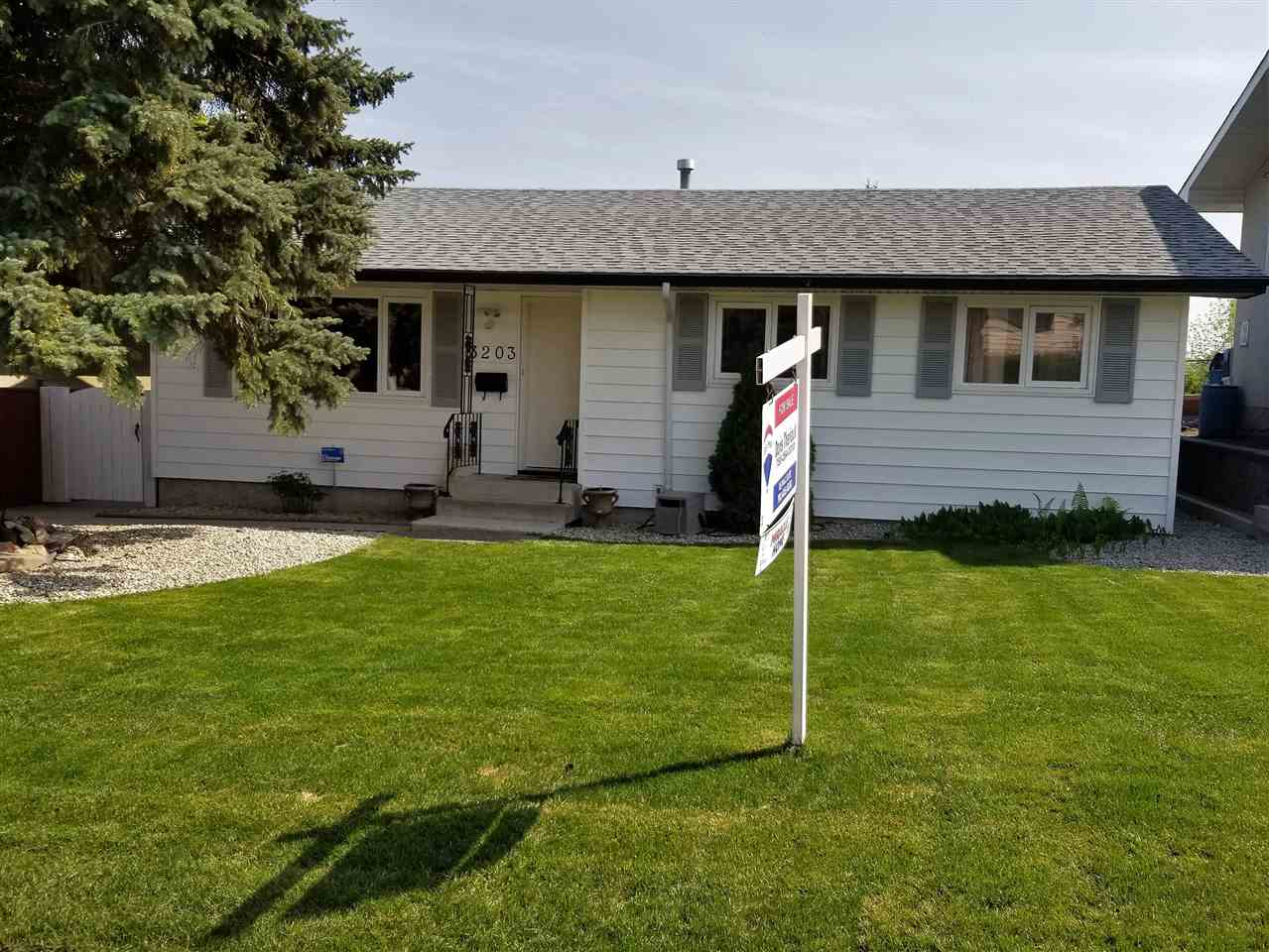 MLS® listing #E4156892 for sale located at 3203 104 Avenue