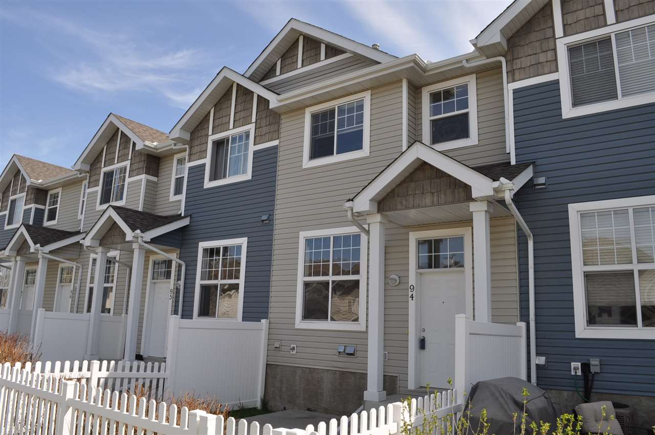 MLS® listing #E4156903 for sale located at 94-5604 199 Street