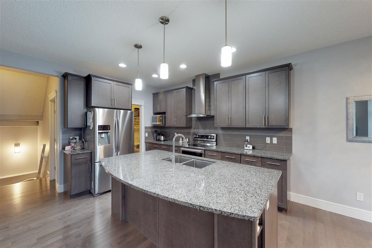 MLS® listing #E4156908 for sale located at 1742 HAMMOND Crescent