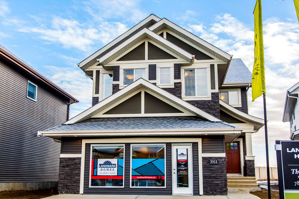 MLS® listing #E4156909 for sale located at 3312 KIDD Close