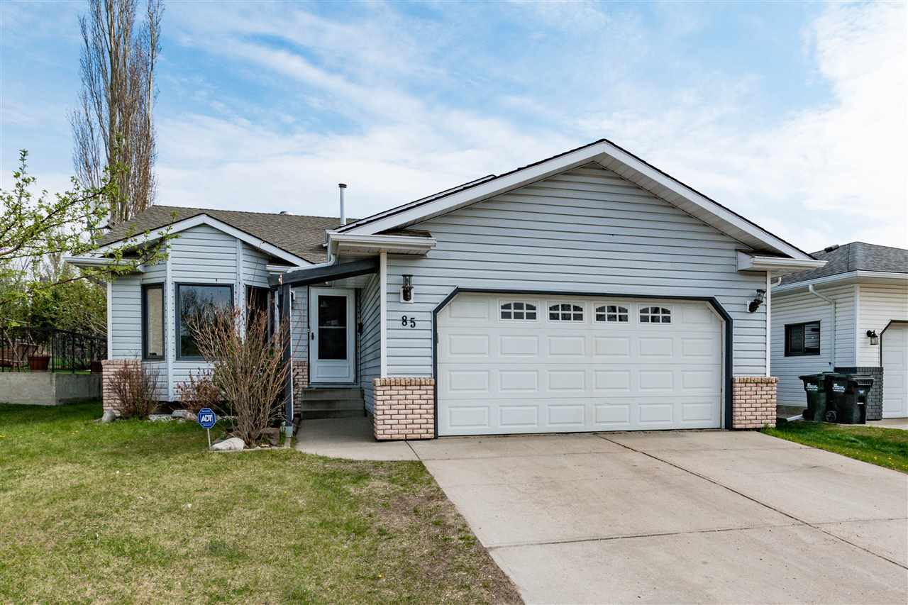 MLS® listing #E4156920 for sale located at 85 HIGHCLIFF Road