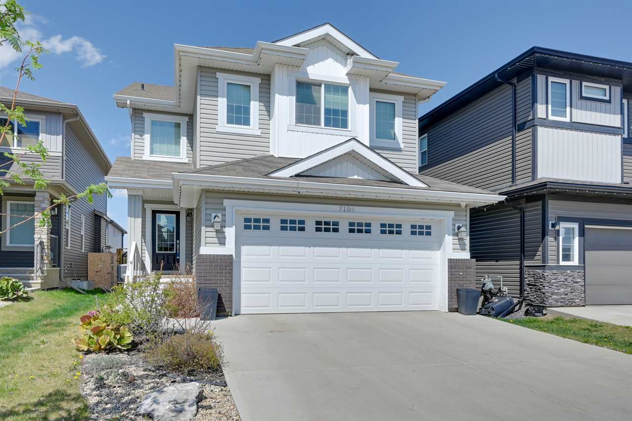 MLS® listing #E4156929 for sale located at 7106 ARMOUR Link SW