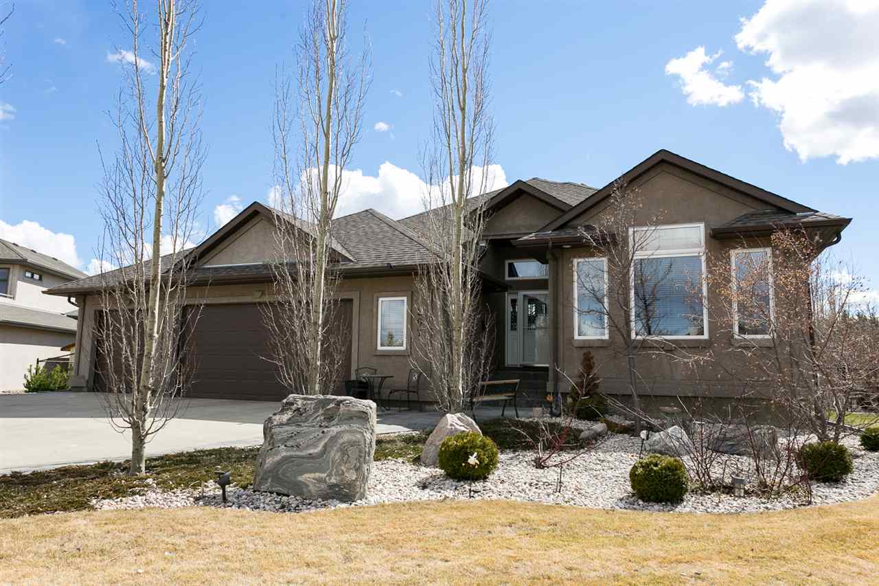 MLS® listing #E4156932 for sale located at 207 ESTATE WAY Crescent