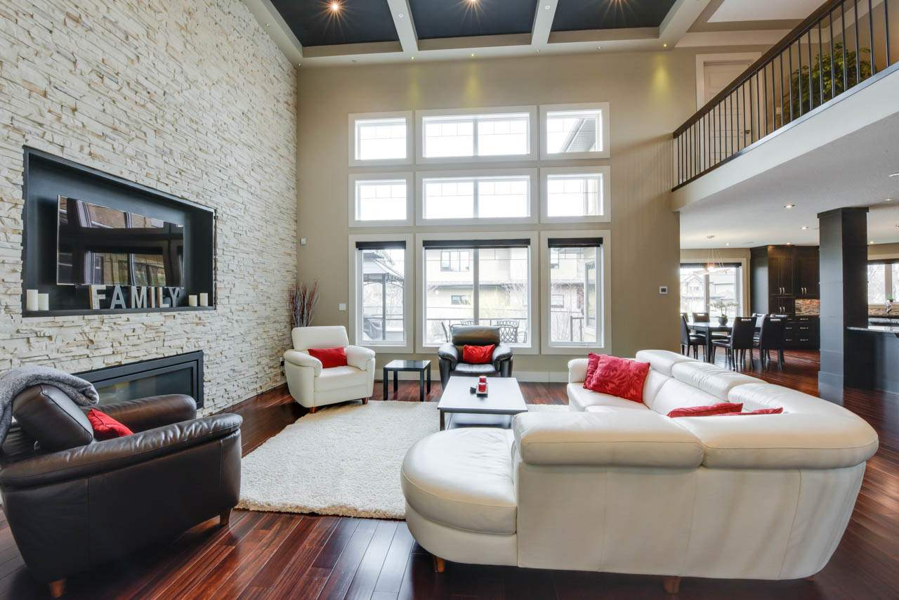 MLS® listing #E4156933 for sale located at 5539 MCLUHAN Bluff