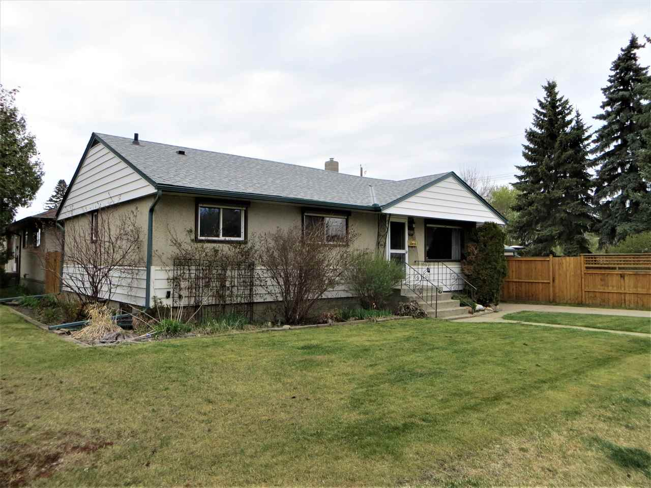 MLS® listing #E4156943 for sale located at 7304 85 Street