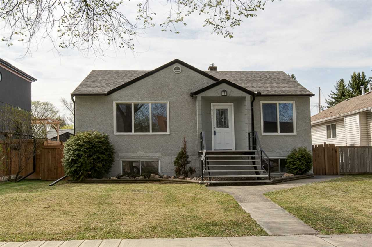 MLS® listing #E4156950 for sale located at 9741 71 Avenue