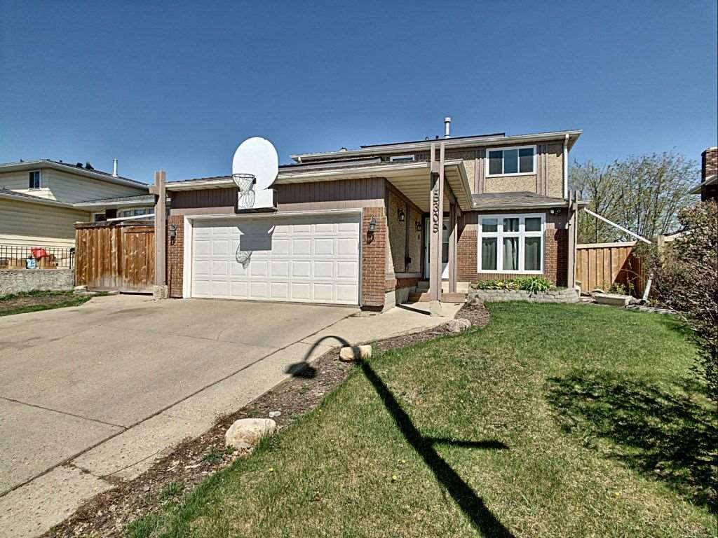 MLS® listing #E4156958 for sale located at 18308 78 Avenue