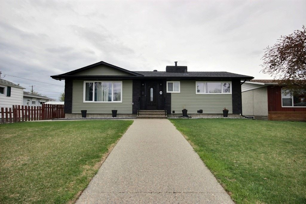 MLS® listing #E4156963 for sale located at 12808 95A Street