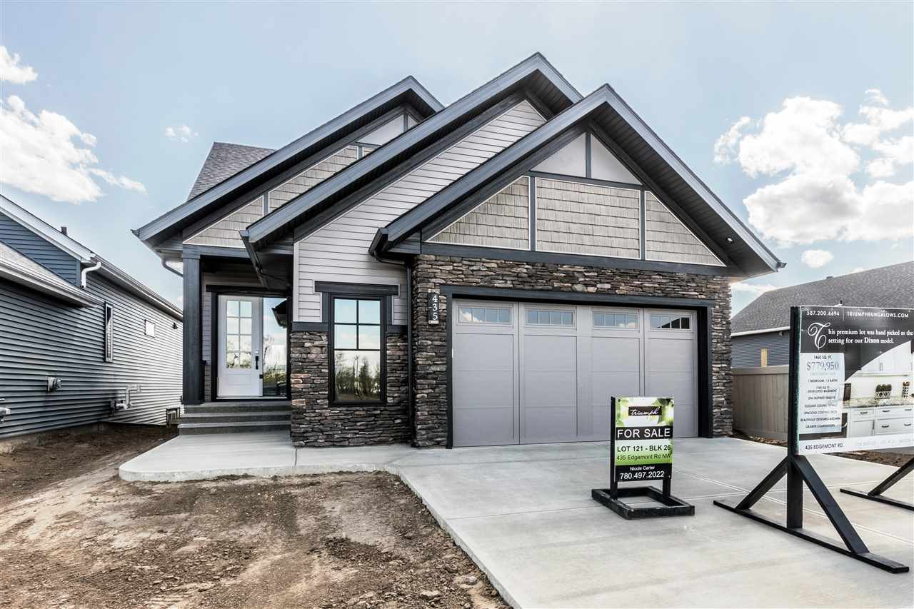 MLS® listing #E4156977 for sale