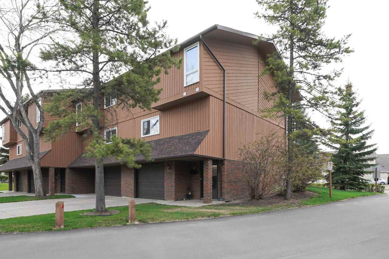MLS® listing #E4156990 for sale located at 12004 157 Avenue
