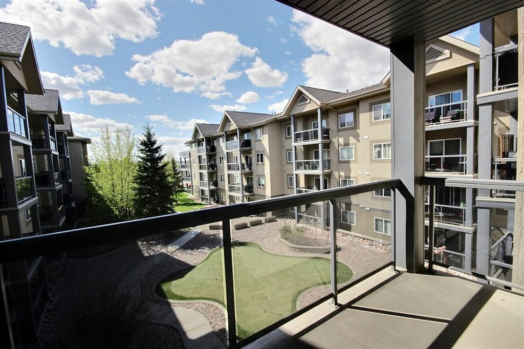 MLS® listing #E4157006 for sale located at 313 279 Suder Greens Drive NW